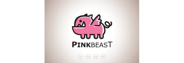 Beast Pink