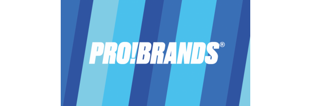 Pro!Brands