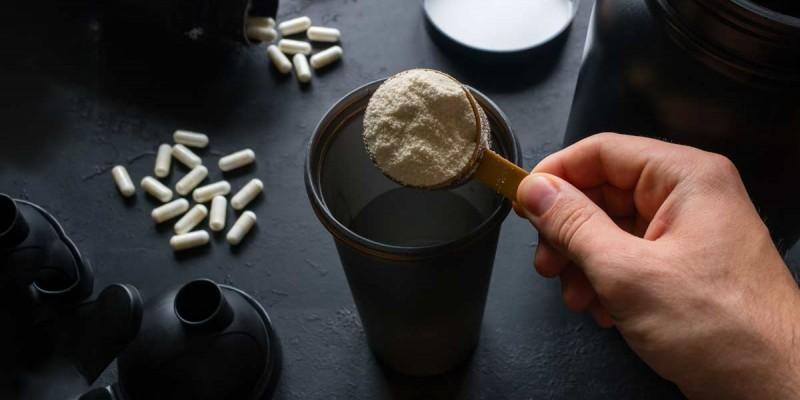 Aké doplnky výživy užívať?