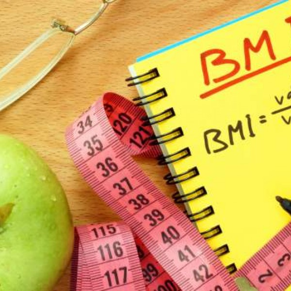 BMI kalkulačka online