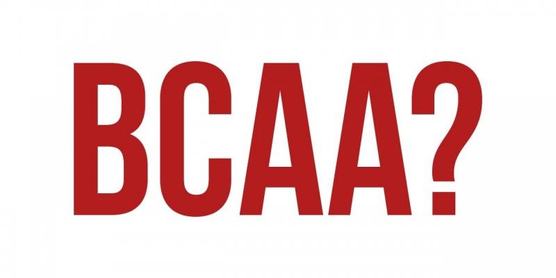 Dávkovanie BCAA