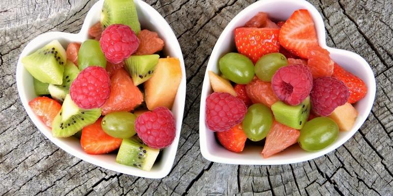 Koľko cukru je v ovocí?