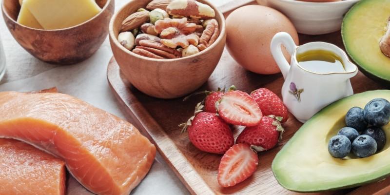 Koľko denne prijať bielkovín, sacharidov, tukov a vlákniny?