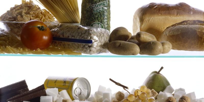 Sacharidy a cukry v jedle a doplnkoch výživy