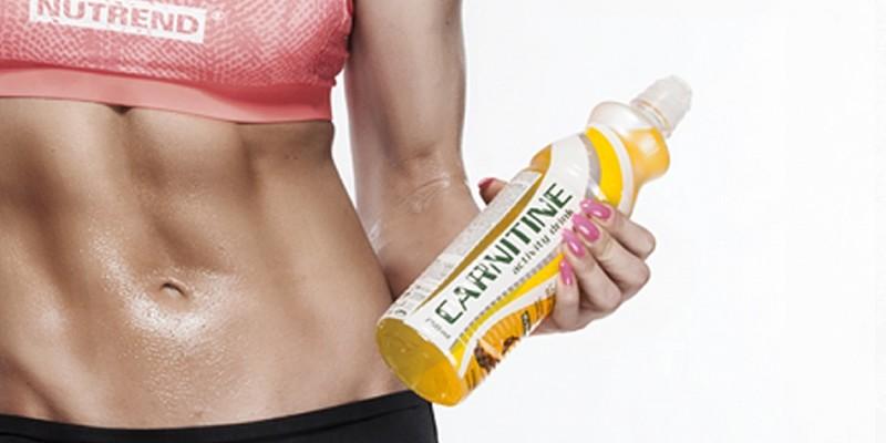 Karnitín a jeho účinky
