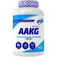 AAKG 120 tabliet - 6PAK