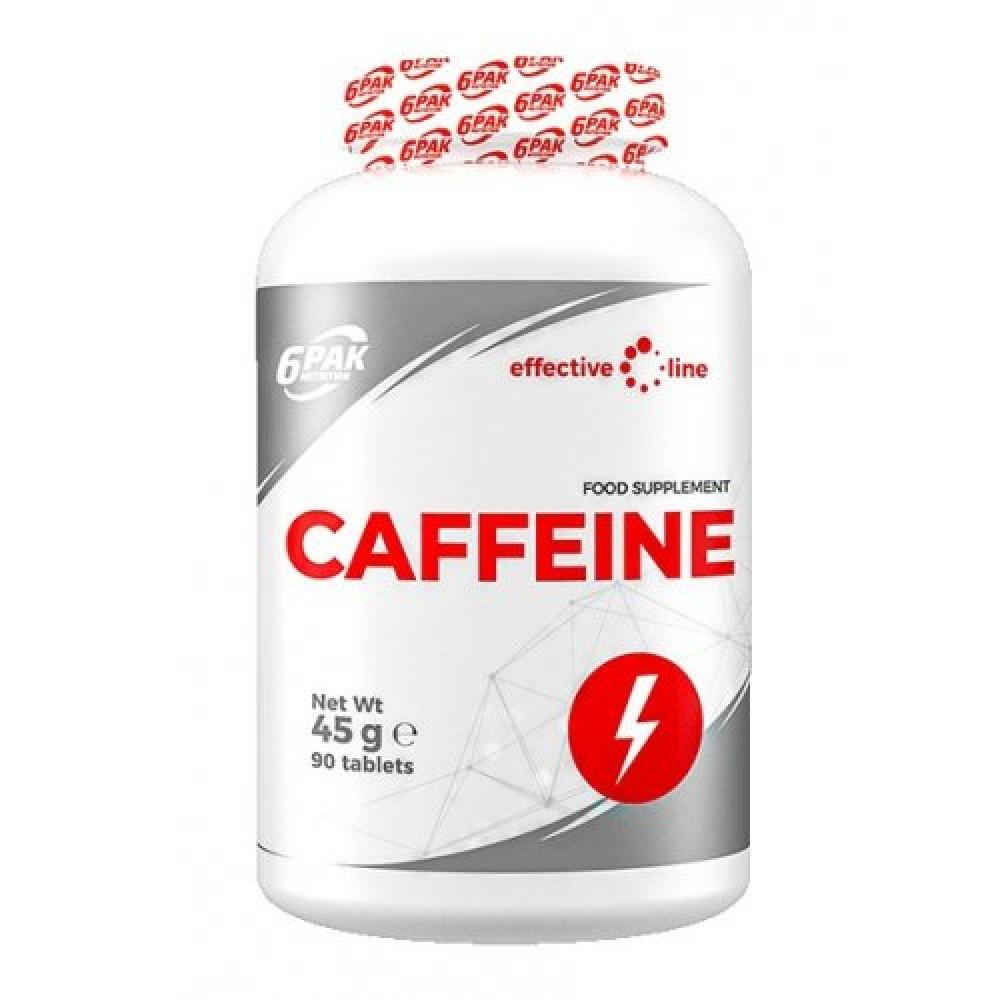 Caffeine 90 tabliet - 6PAK