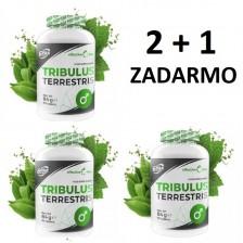Tribulus Terrestris 90 tabliet 2+1 ZADARMO - 6PAK