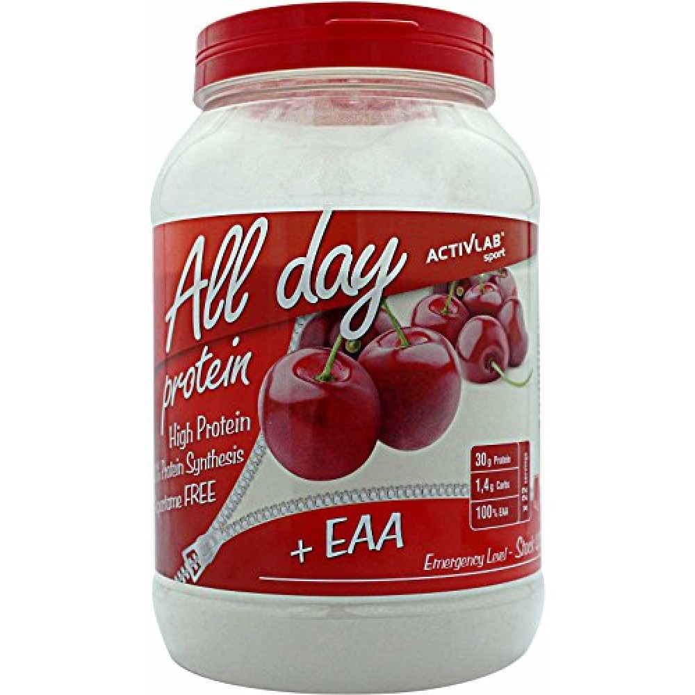 All Day Protein + EAA 900 g - ActivLab