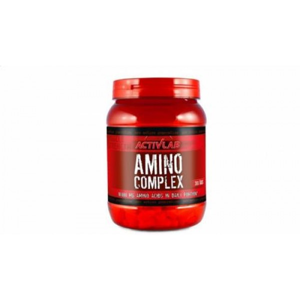 Amino Complex 120 tabliet - ActivLab