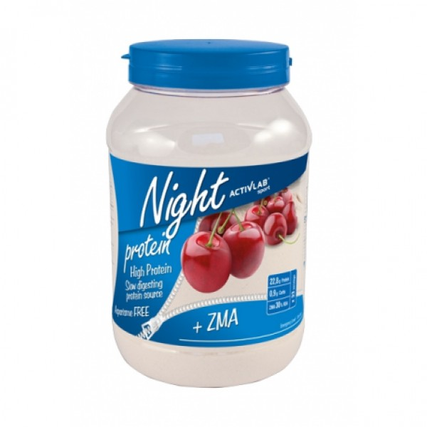 Night Protein ZMA 1000 g - ActivLab