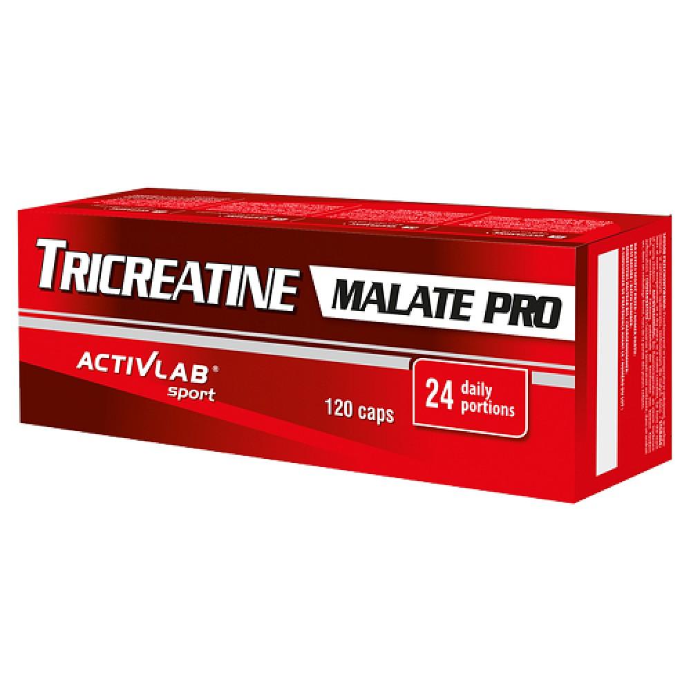 TCM PRO 120 tabliet - ActivLab