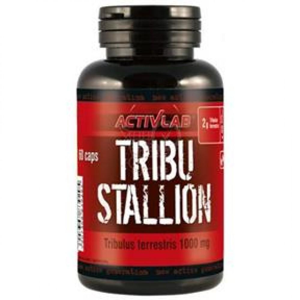 Tribu Stallion 60 tabliet - ActivLab
