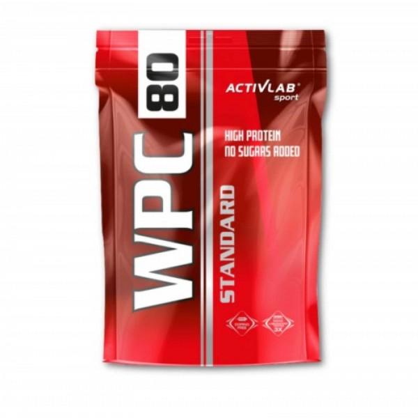 WPC 80 Standard 700 g - ActivLab