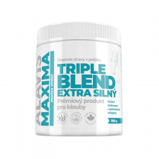 Maxima Triple Blend Extra Silný 700 g - Alavis