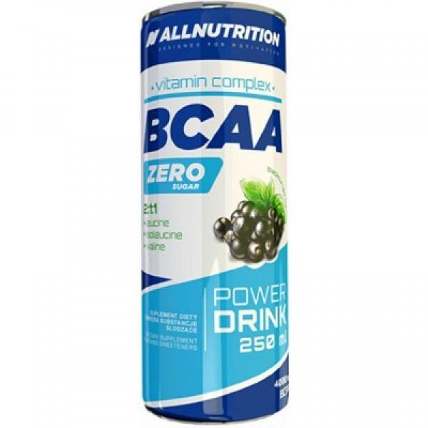 BCAA Zero 250 ml - All Nutrition