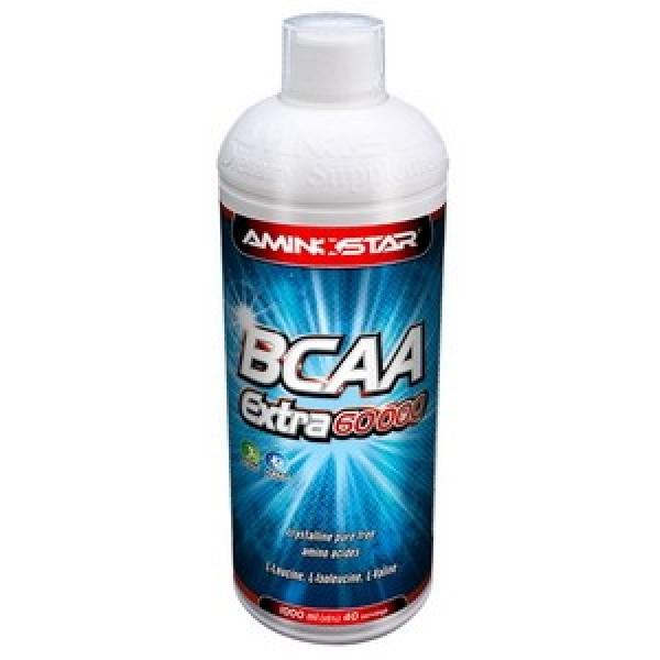 BCAA Extra liquid 1000 ml - Aminostar