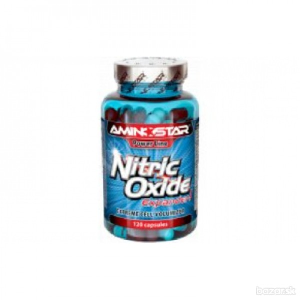 Nitric Oxide 120 tabliet - Aminostar