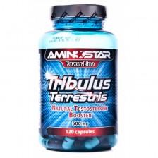 Tribulus Terrestris 120 tabliet - Aminostar