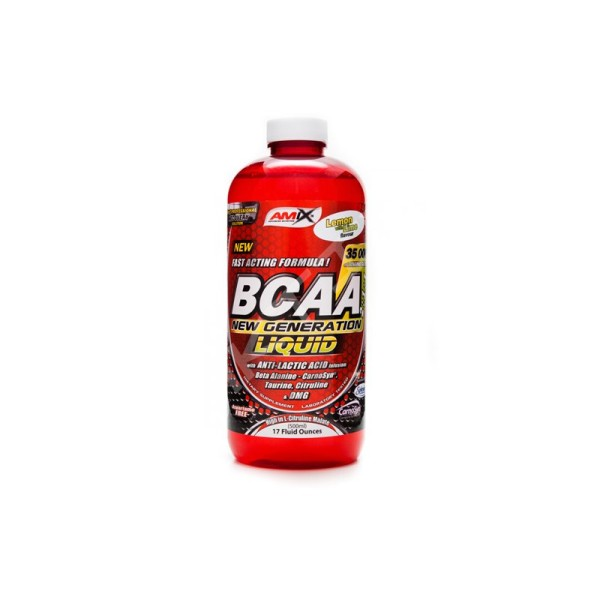 BCAA New Generation 1000 ml - Amix