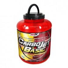CarboJet Basic 3000 g - Amix