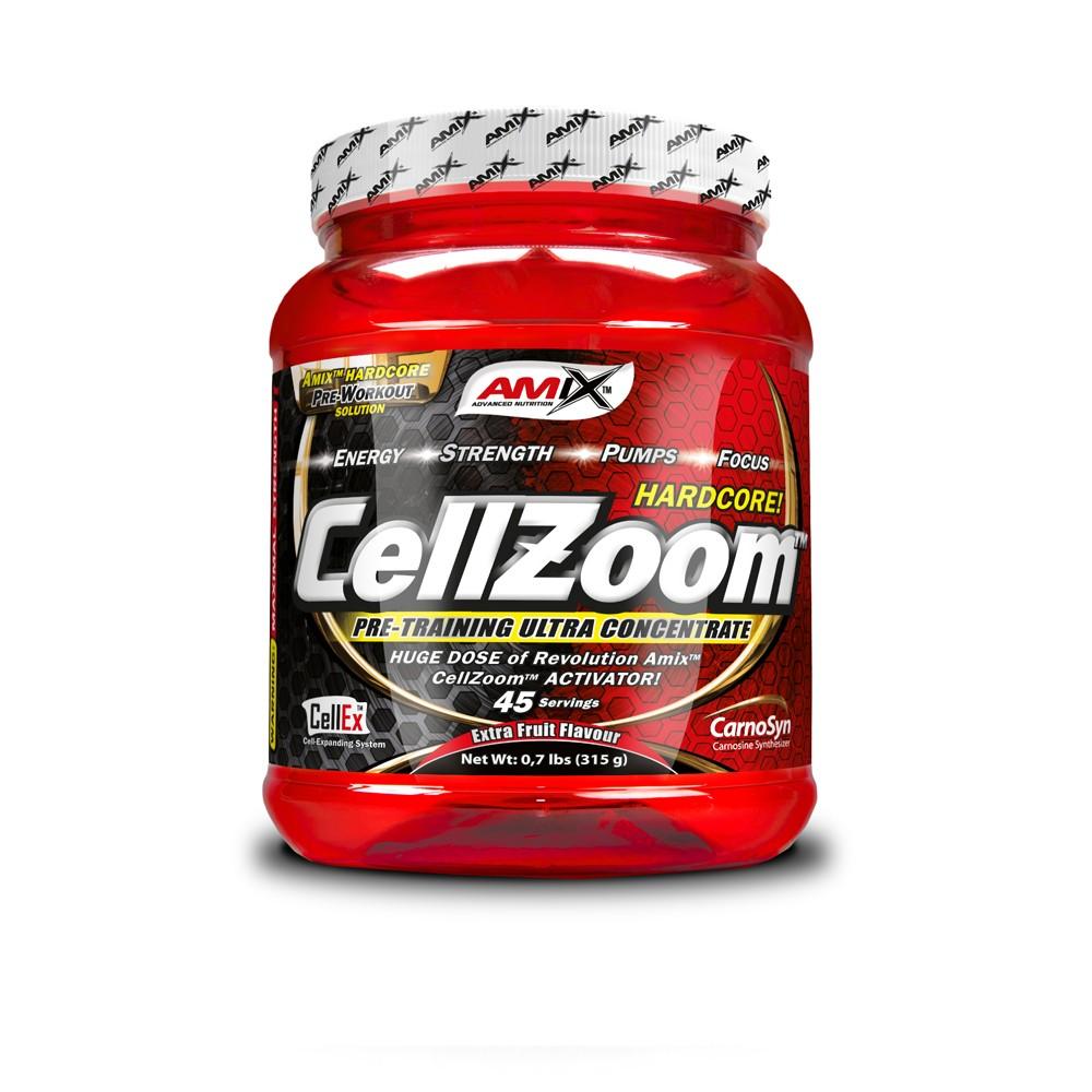 CellZoom Hardcore Activator 315 g - Amix