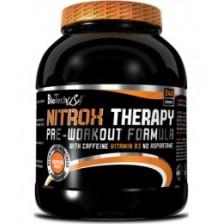 Nitrox Therapy 340 g - Biotech USA