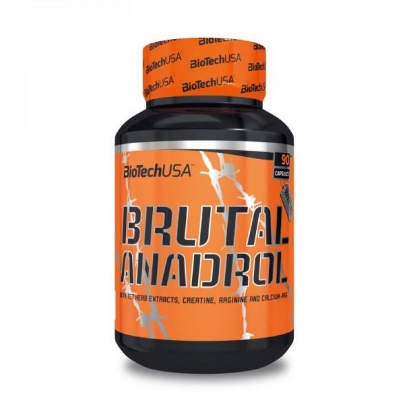 Brutal Anadrol 90 tabliet - Biotech USA