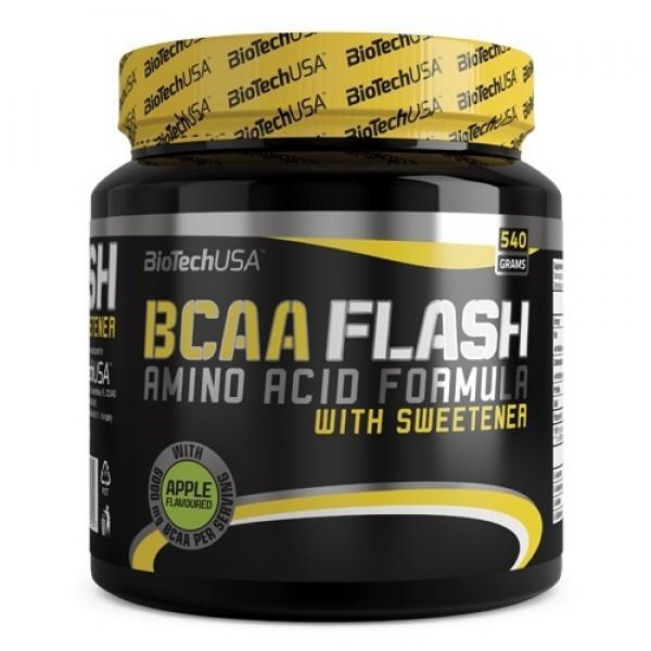 Crea Flash 320 g - Biotech USA