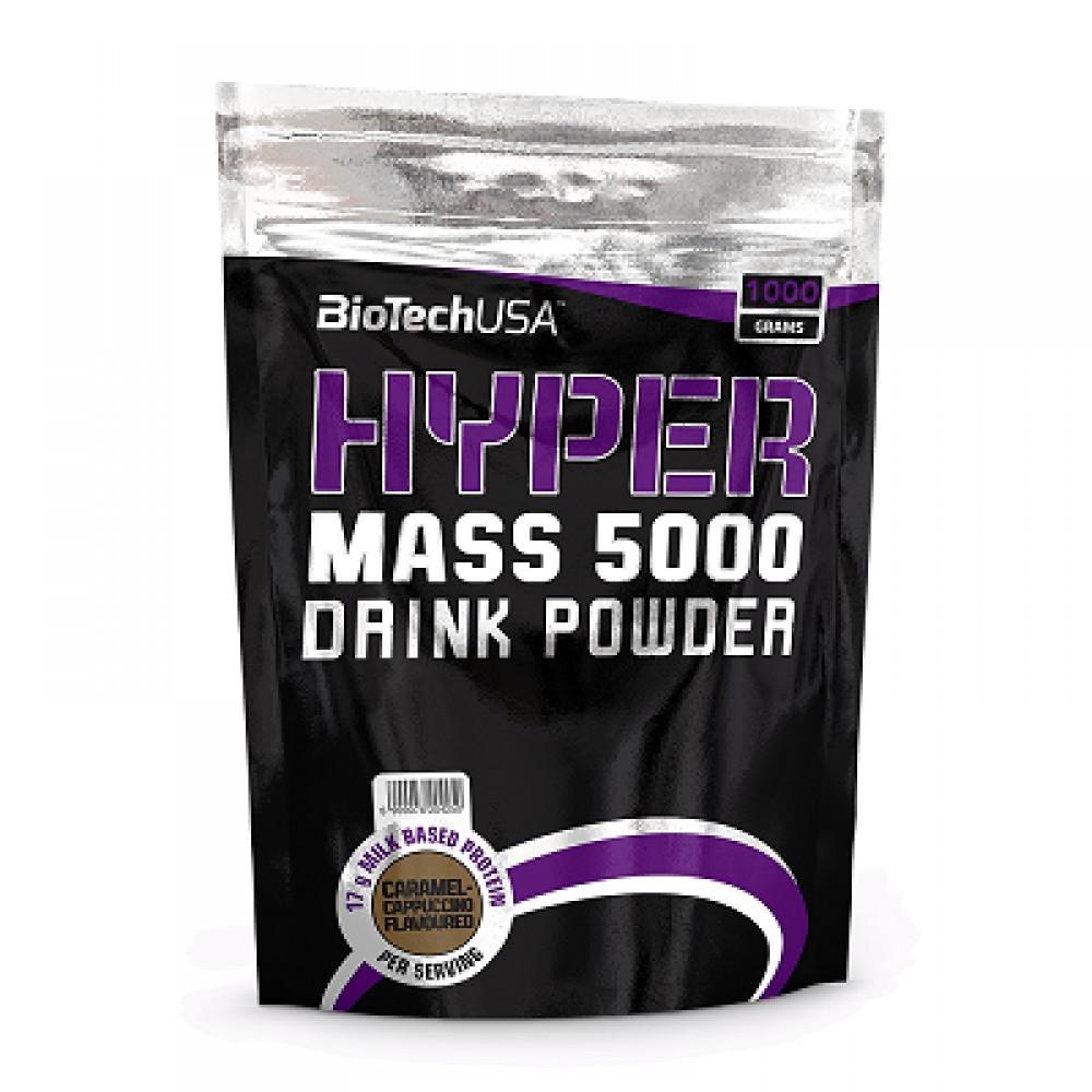 Hyper Mass 5000 1000 g - Biotech USA