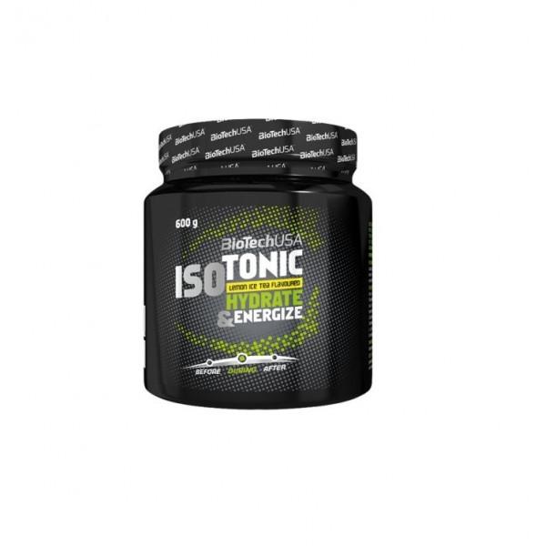 Isotonic 600 g - Biotech USA