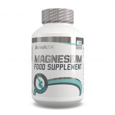 Magnesium 400 120 kapsúl - Biotech USA