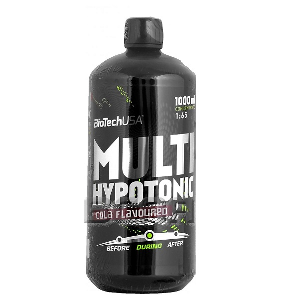 Multi Hypotonic 1:65 1000 ml - Biotech USA