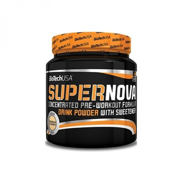 SuperNova 282 g - Biotech USA