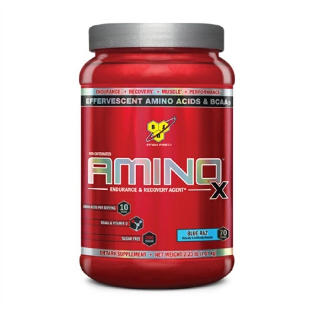 Amino X 435 g - BSN