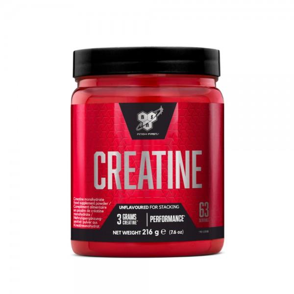 Creatine 216 g