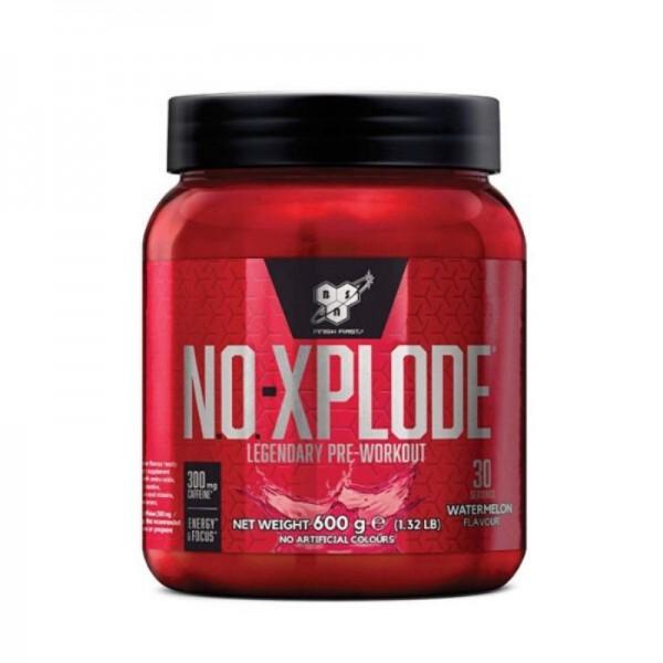 N.O. Xplode 3.0 600 g - BSN