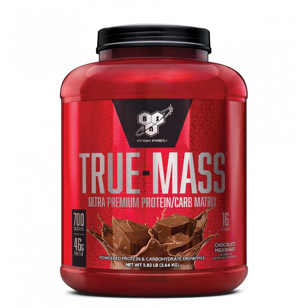 True Mass 2640 g - BSN