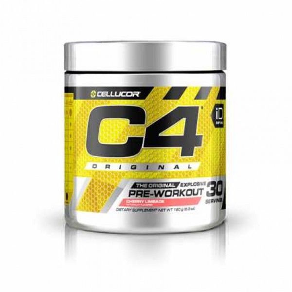 C4 Original 195 g - Cellucor