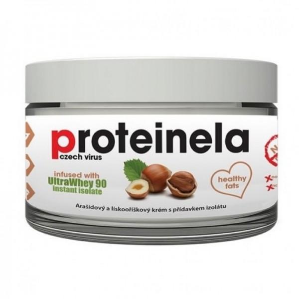 Proteinela 500 g - Czech Virus