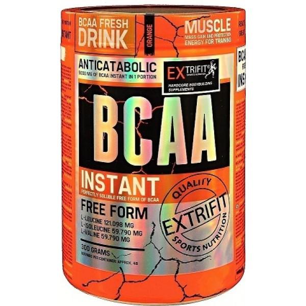 BCAA Instant 300 g - Extrifit