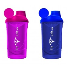 Fit Life Shaker 600 ml - Fit Life