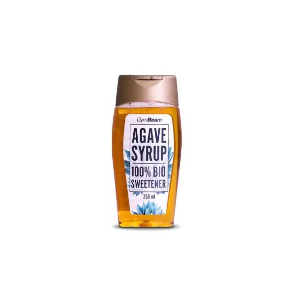 Agave Syrup 350ml - GymBeam