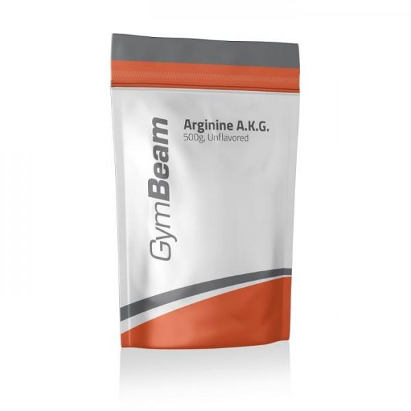 Arginine A.K.G 500 g - GymBeam