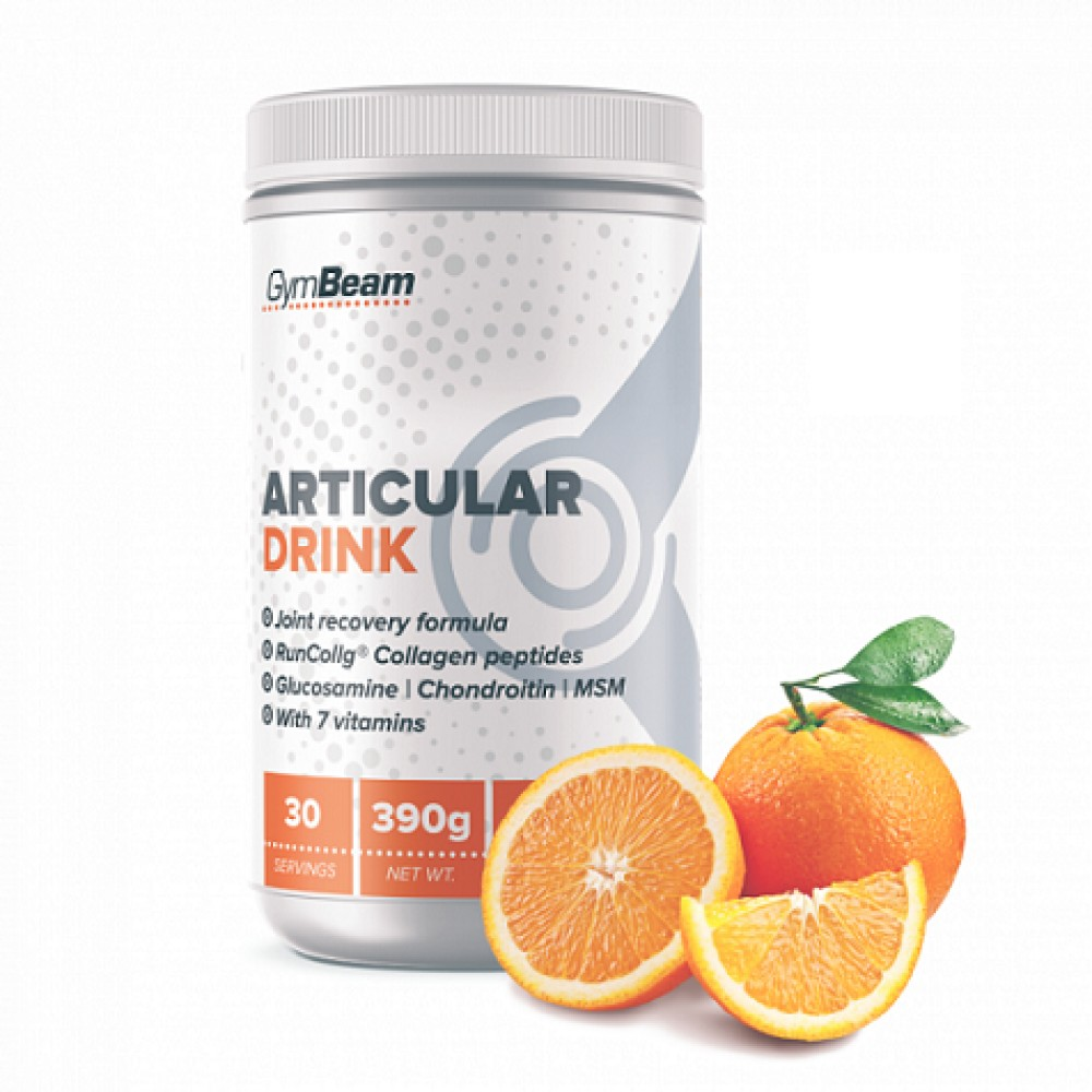 Articular Drink 390 g - GymBeam