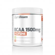 BCAA 1500 + Lysin 300 tabliet - GymBeam