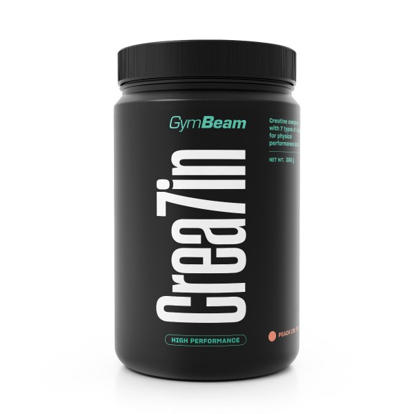 Crea7in 600 g - GymBeam