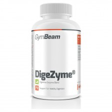 DigeZyme 60 kapsúl - GymBeam