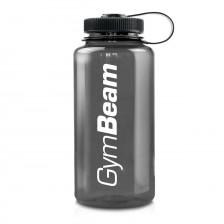 Fľaša Sport Bottle Grey 1000 ml - GymBeam