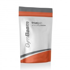 Gainer True Gain 2500 g - GymBeam